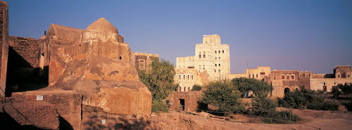 Historic Town of Zabid. Author: Jean-Jacques Gelbart. Copyright: © Editions Gelbart