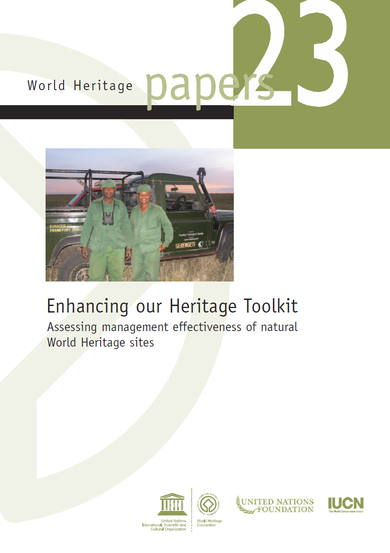 World Heritage Paper #23