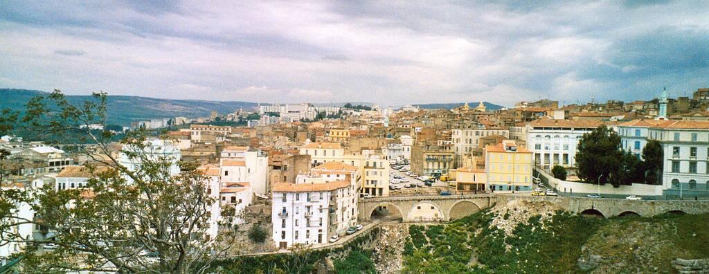 Site de rencontre constantine algerie
