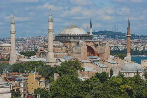 Slikovni rezultat za Historic Areas of Istanbul