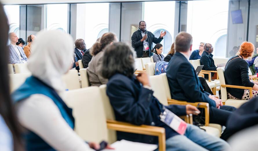 Site Managers Forum - UNESCO World Heritage Centre