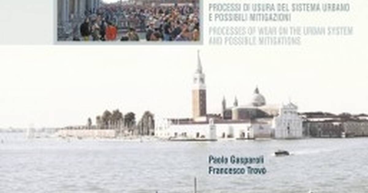 Venice and its Lagoon rest in fragile balance  Findings of new study
