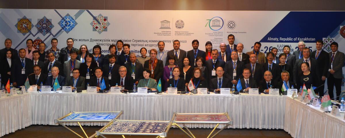 rencontres en ligne Almaty