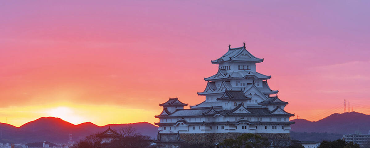 Panasonic World Heritage 2017 Calendar in paper, online and