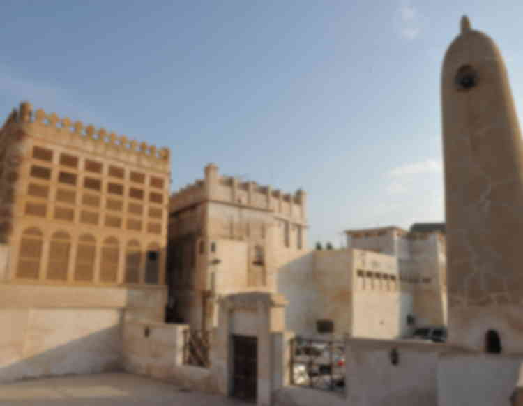 World Heritage Committee in Manama (Bahrain) to examine new nominations to the World Heritage List