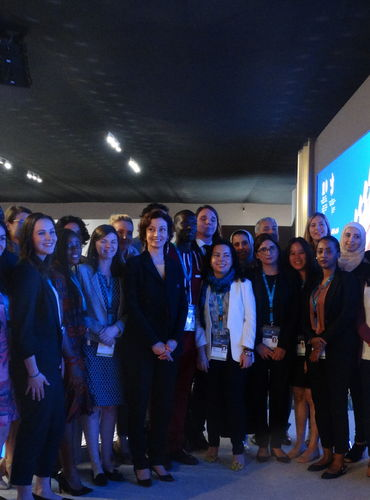 World Heritage Young Professionals Forum 2018 Outcomes