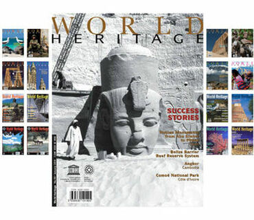 reputable site 5943f 4eb75 World Heritage Review  Tell us what you think