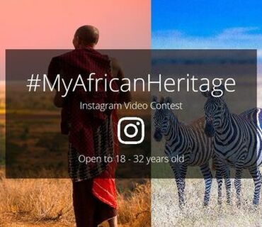 new york 8f70e 78091  MyAfricanHeritage Instagram Video Contest winners