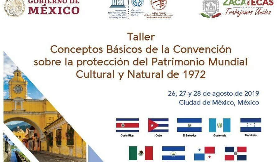 Carte Interactive Amerique Centrale.Programme De Renforcement Des Capacites Au Mexique Et En