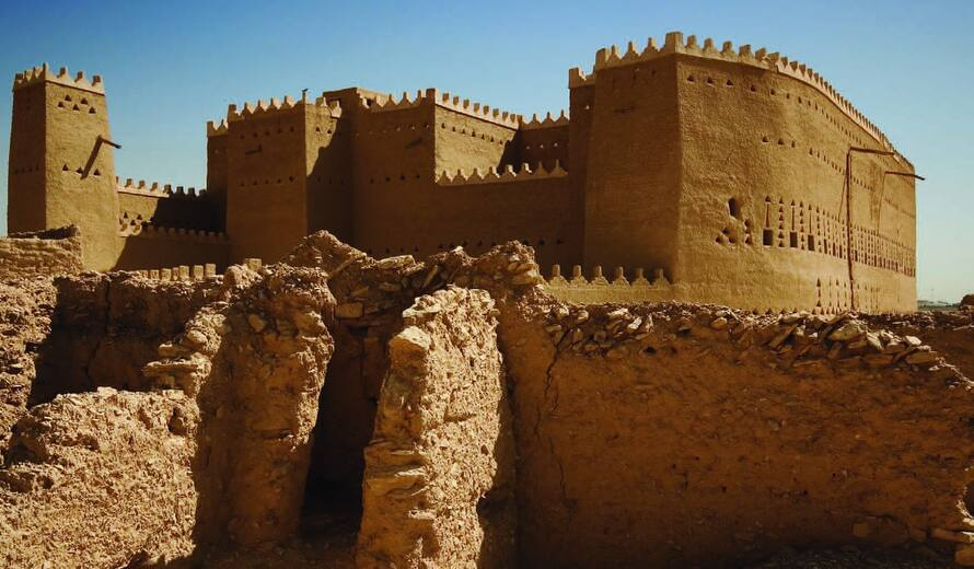 islamic sites in india