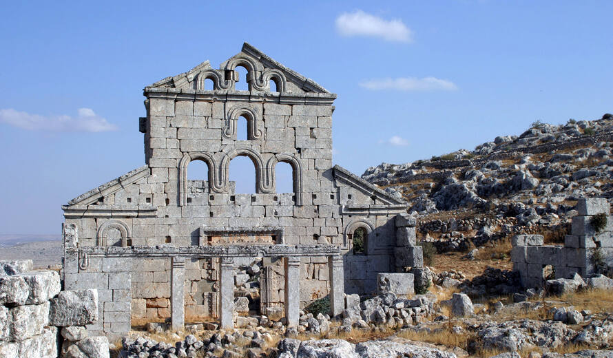 Six New Sites Inscribed On Unesco'S World Heritage List - Unesco World  Heritage Centre