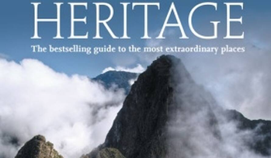 The World S Heritage Co Published By Unesco And Collins Unesco World Heritage Centre