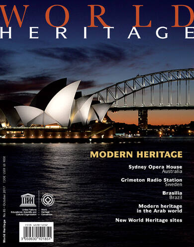 why should we protect world heritage sites