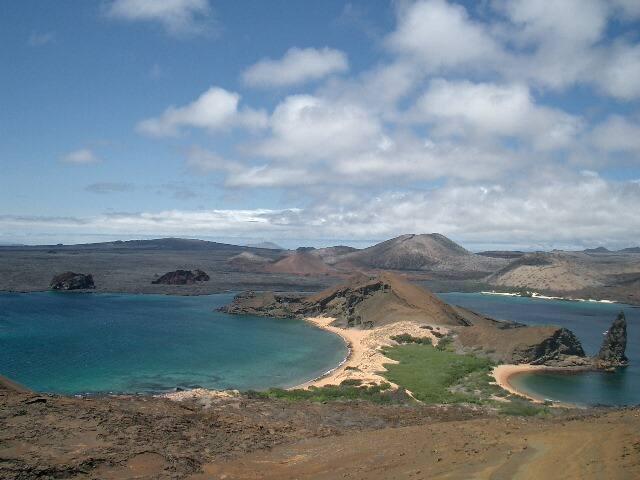 galápagos islands unesco world heritage centre