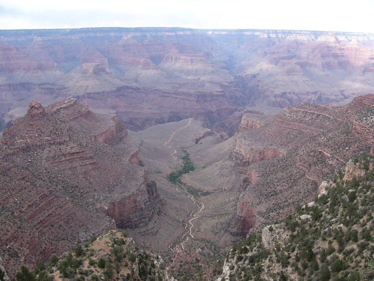 Grand Canyon National Park - UNESCO World Heritage Centre