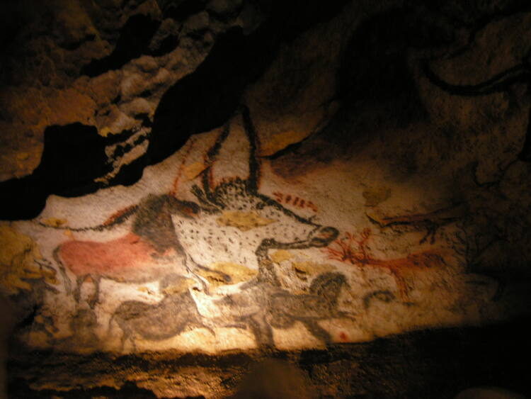 Prehistoric Sites And Decorated Caves Of The Vézère Valley Unesco