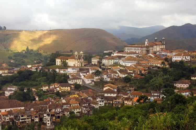 Historic Town of Ouro Preto - UNESCO World Heritage Centre