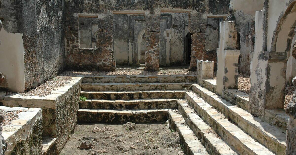 Ruines de Kilwa Kisiwani et ruines de Songo Mnara - UNESCO World ...