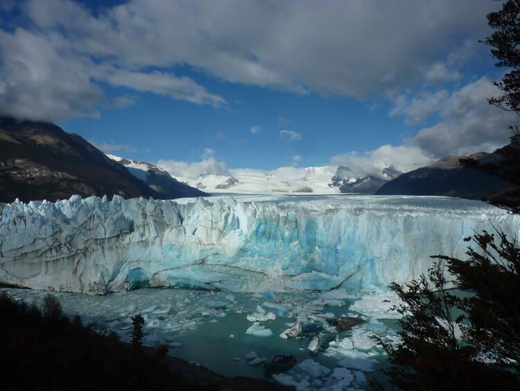 Los Glaciares National Park - UNESCO World Heritage Centre