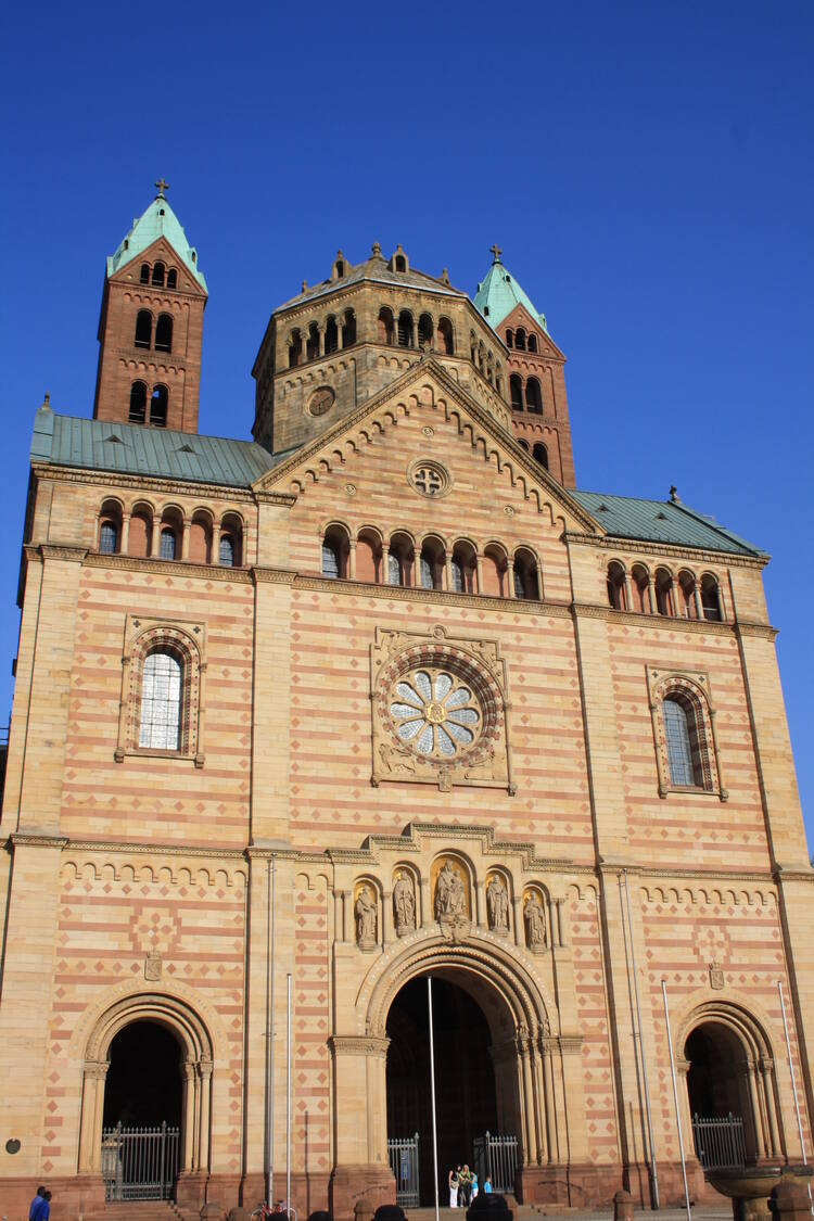 Speyer Cathedral - UNESCO World Heritage Centre