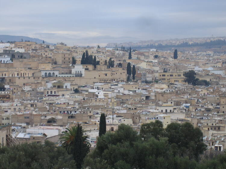Medina of Fez - UNESCO World Heritage Centre