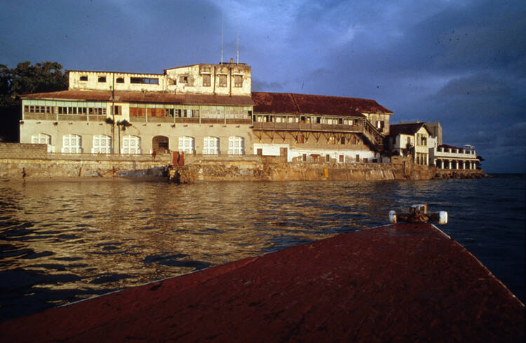Stone Town of Zanzibar - UNESCO World Heritage Centre
