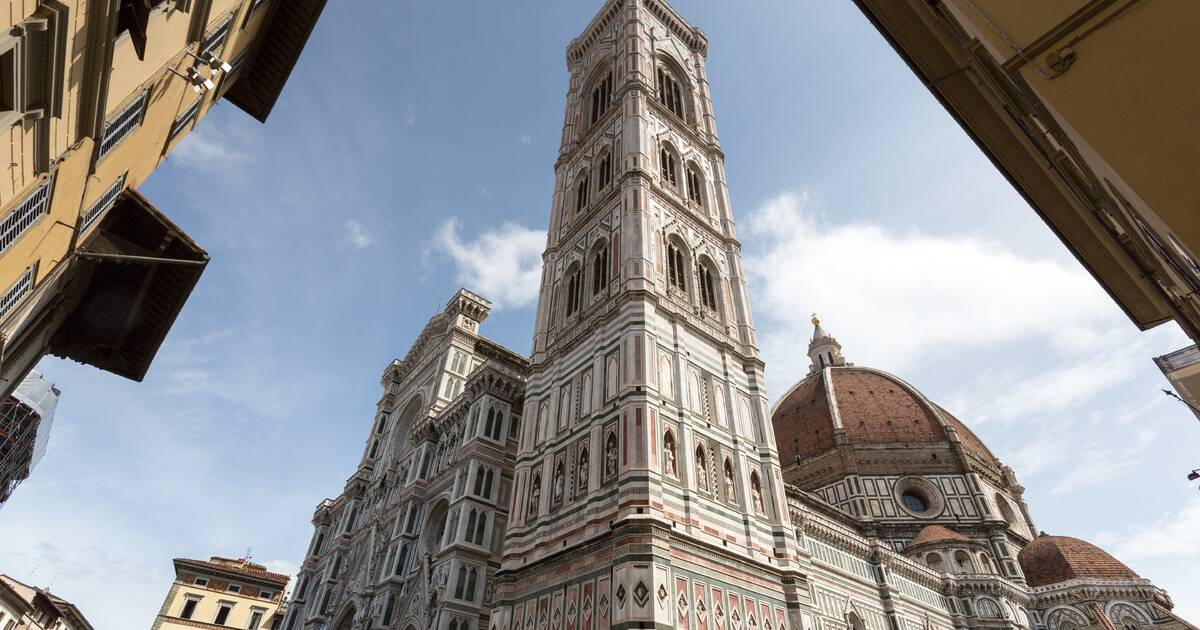 Historic Centre of Florence - UNESCO World Heritage Centre