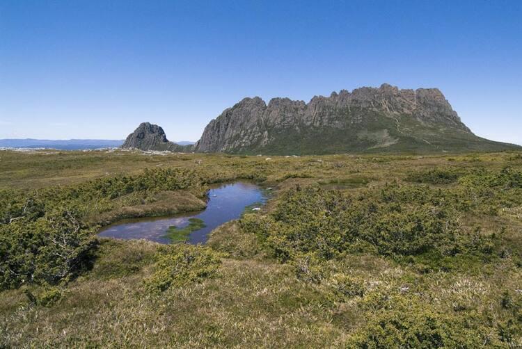 Tasmanian Wilderness - UNESCO World Heritage Centre