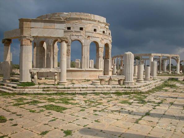 مركز التراث العالمي -