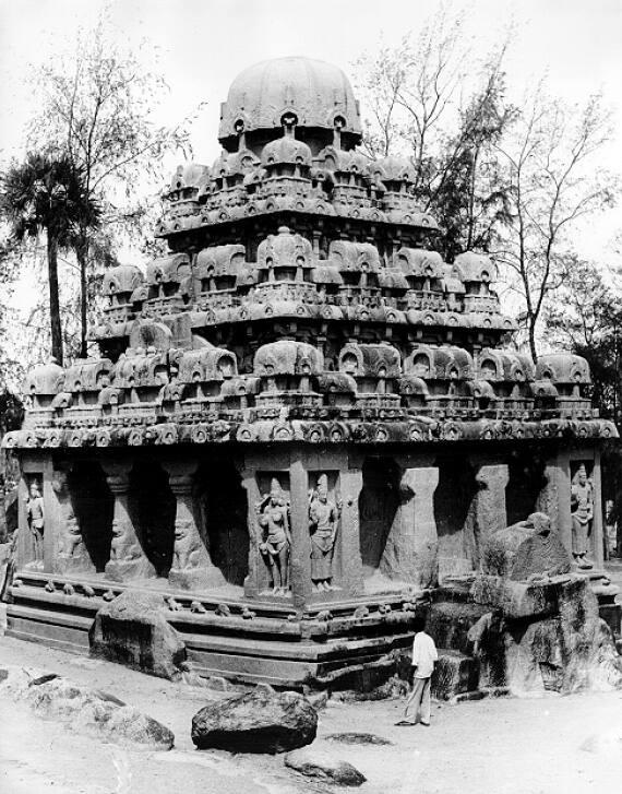 group of monuments at mahabalipuram unesco world heritage centre