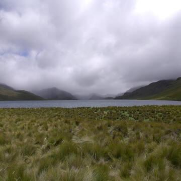 Sangay National Park