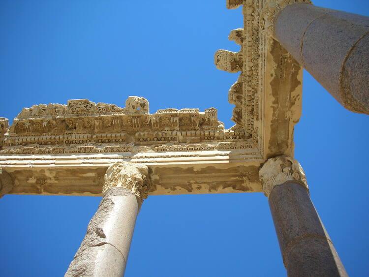Baalbek Unesco World Heritage Centre
