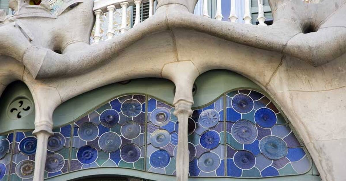 Works of Antoni Gaudí - UNESCO World Heritage Centre