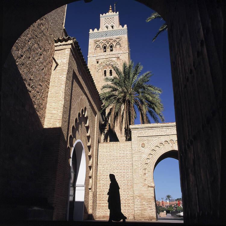Medina of Marrakesh - UNESCO World Heritage Centre 8a9802c6330