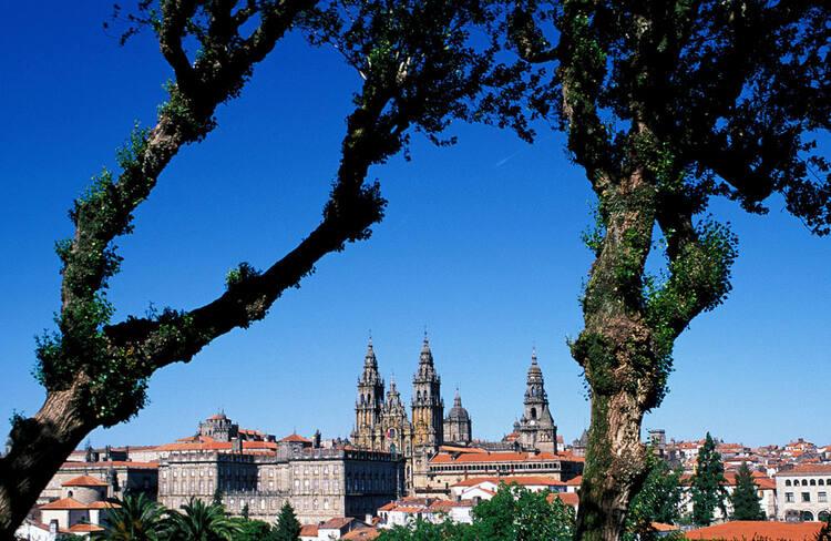 Santiago de Compostela (Old Town) - UNESCO World Heritage Centre 2cb23fc3cf