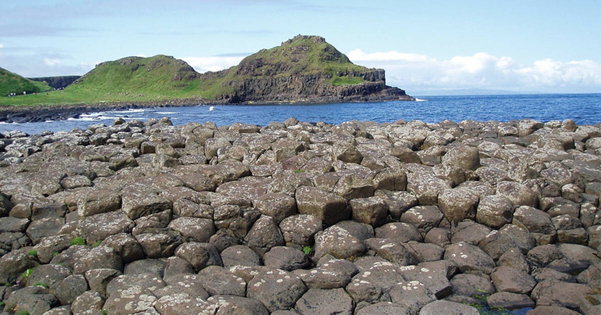 Giant's Causeway and Causeway Coast - UNESCO World Heritage Centre