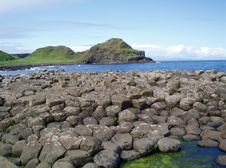 Giant s Causeway and Causeway Coast - UNESCO World Heritage Centre 1b7a9fe1cca94