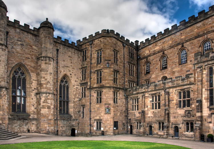 Durham Castle And Cathedral Unesco World Heritage Centre