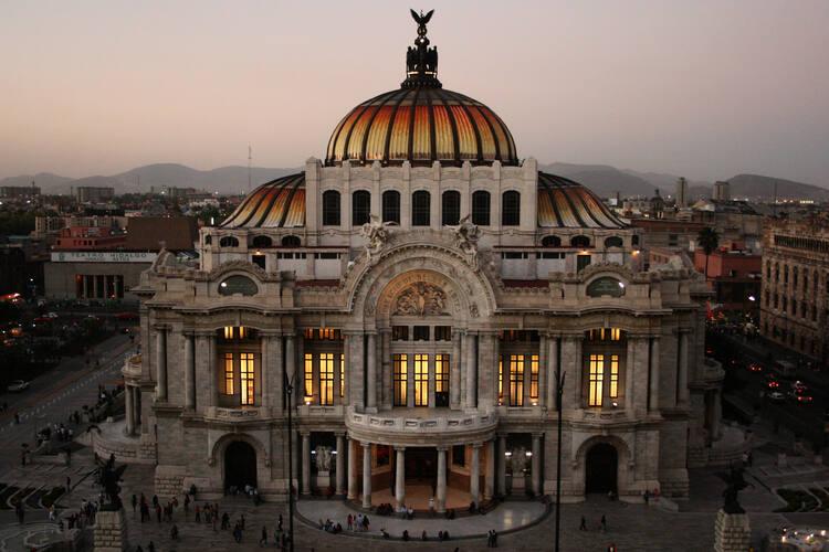 historic centre of mexico city and xochimilco unesco world