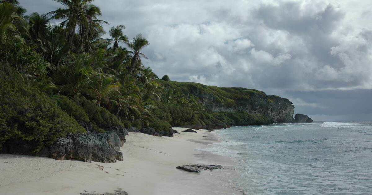 henderson island unesco world heritage centre