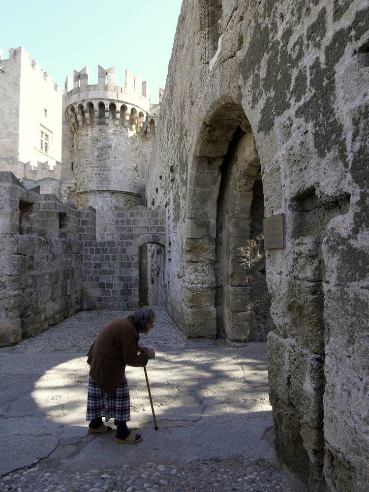 Medieval City of Rhodes UNESCO World Heritage Centre