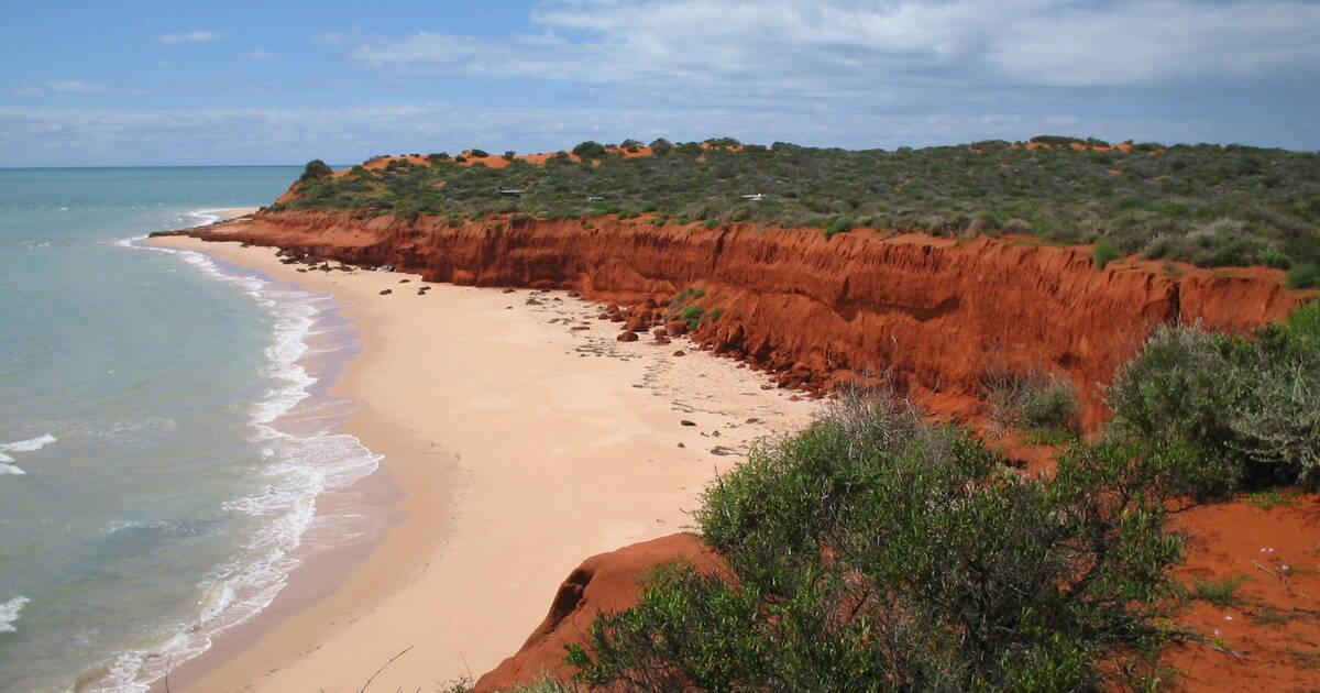 UNESCO World Heritage Centre - State of Conservation (SOC 2000) Shark Bay,  Western Australia (Australia)