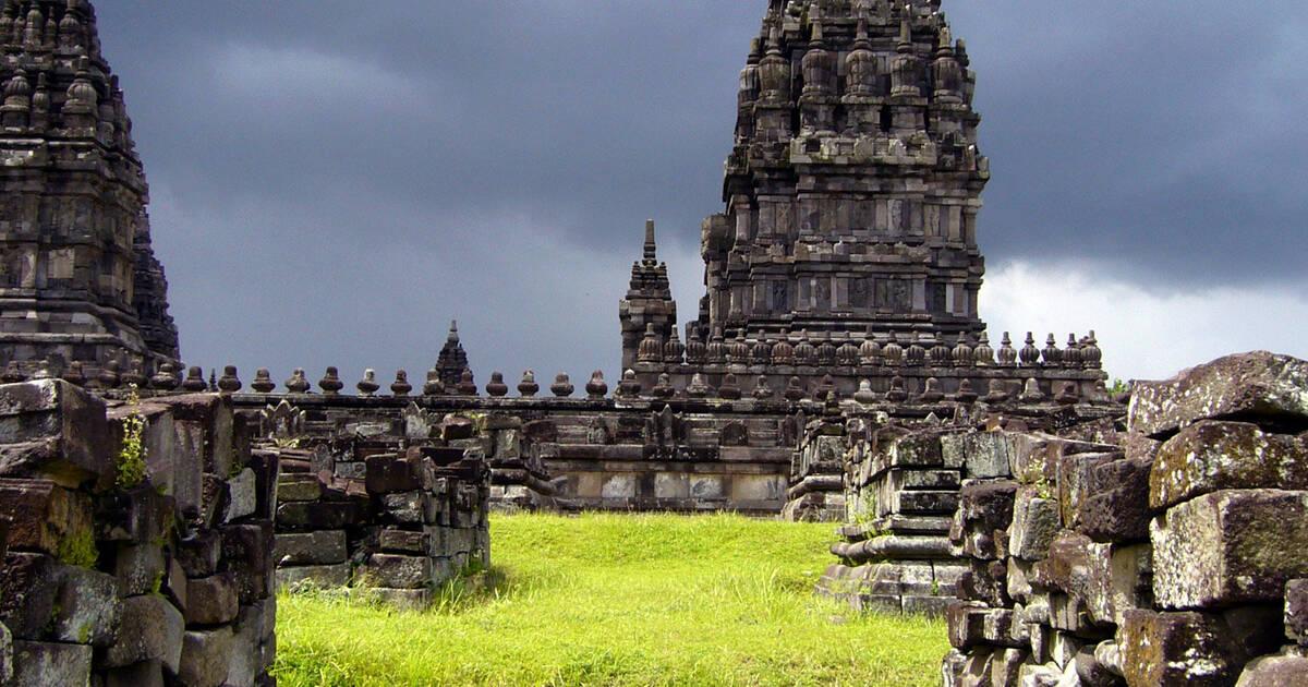 Prambanan Temple Compounds - UNESCO World Heritage Centre