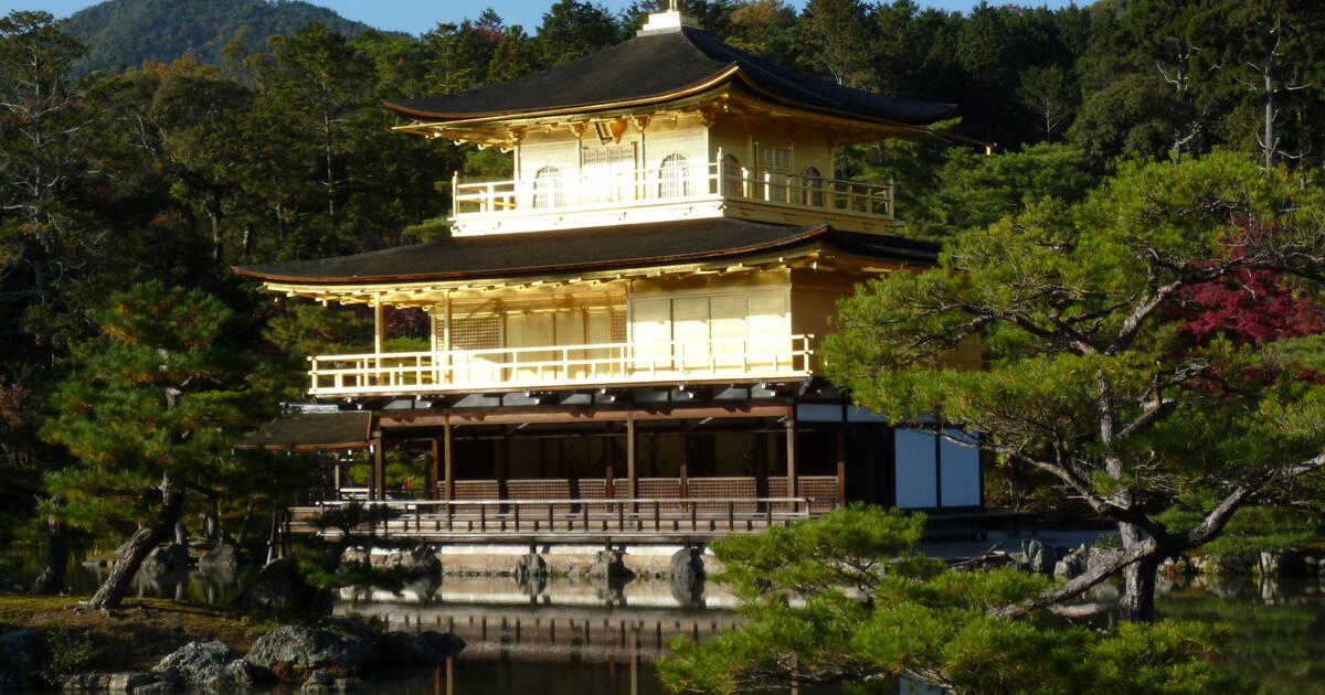 Historic Monuments Of Ancient Kyoto Uji And Otsu Cities