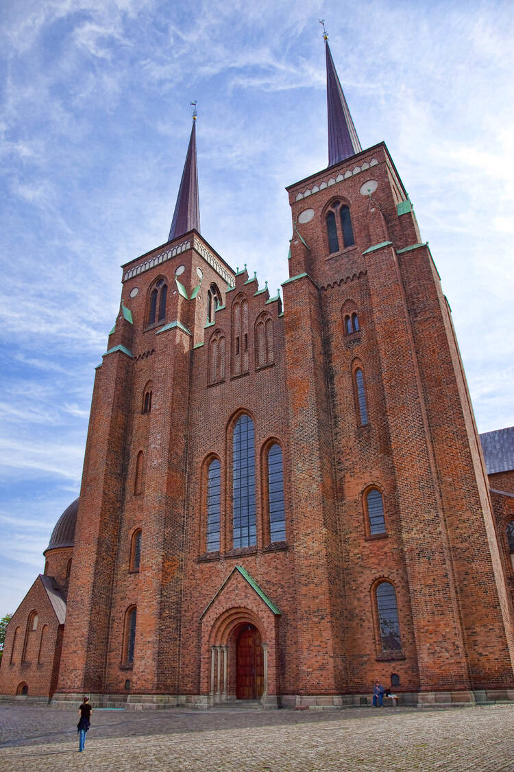 Roskilde Cathedral Unesco World Heritage Centre