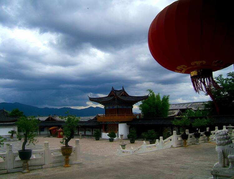 Old Town of Lijiang - UNESCO World Heritage Centre