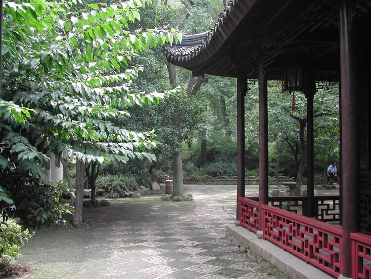 Classical Gardens of Suzhou UNESCO World Heritage Centre
