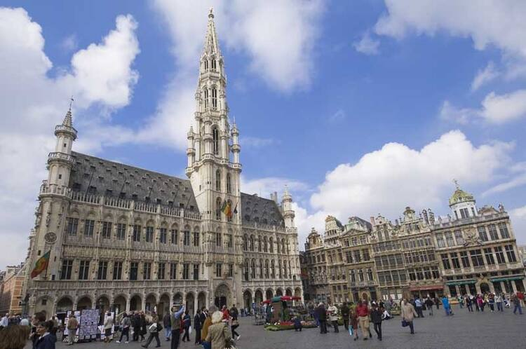 La Grand-Place, Brussels - UNESCO World Heritage Centre