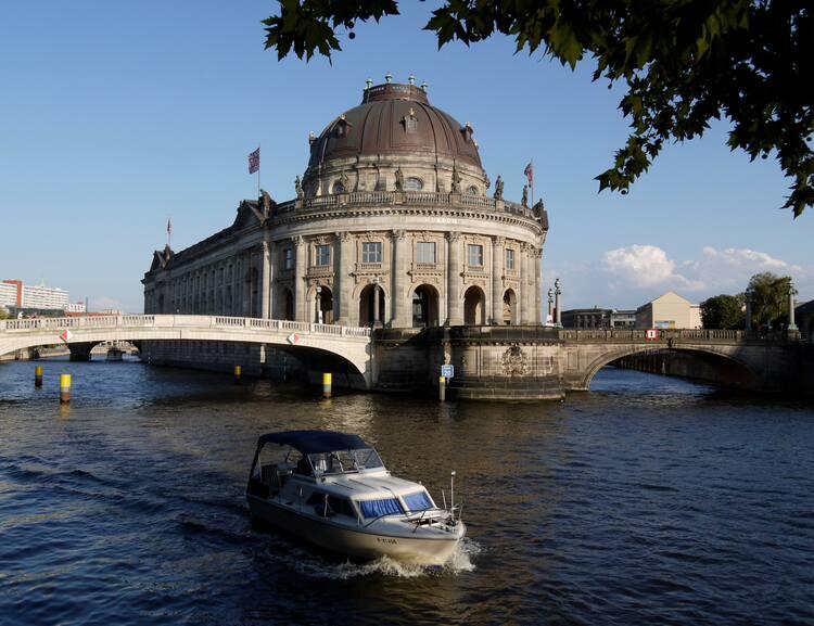 Museumsinsel Museum Island Berlin Unesco World Heritage Centre
