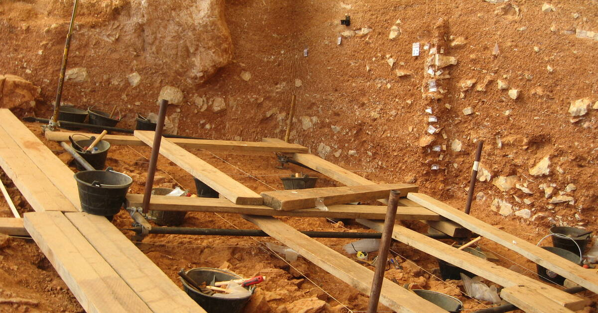 Archaeological Site of Atapuerca - UNESCO World Heritage Centre
